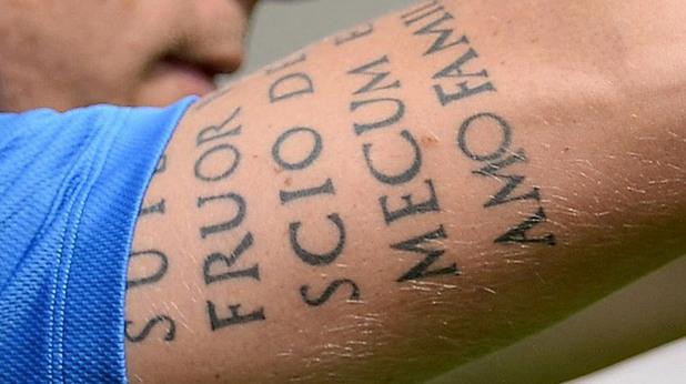 tattoo quiz