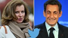 Саркози и Травальор