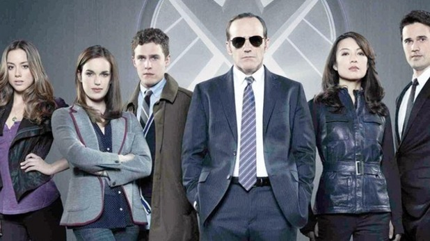 agent of shield сериал