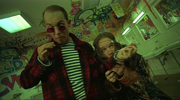 наркотиците в киното