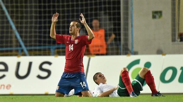 Сърбия - България 1:0
