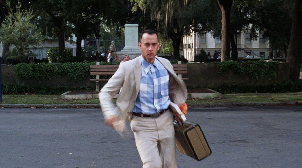 forrest gump,форест гъмп