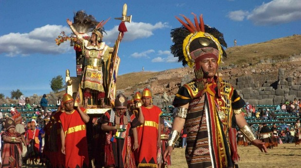 20 legendary world festivals