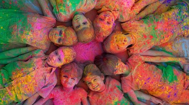 20 legendary world festivals