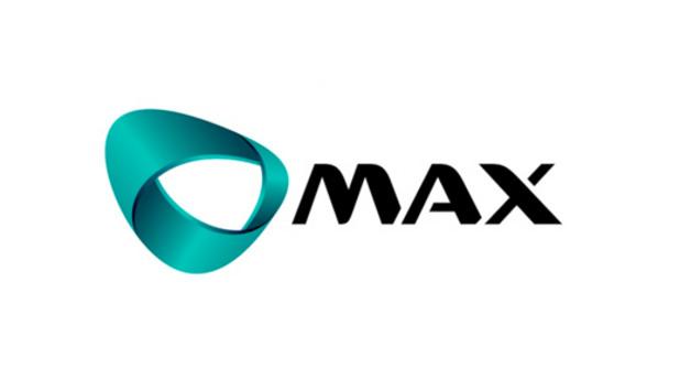 макс телеком лого