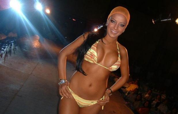 Андреа Салас