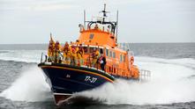 Британски морски спасители