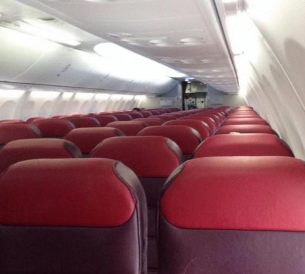 малайзийски авиолинии