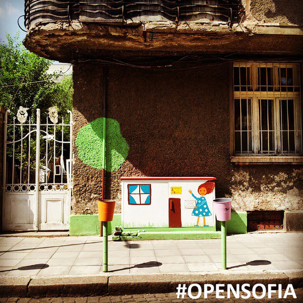 opensofia