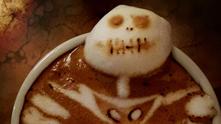 Кафе с арт