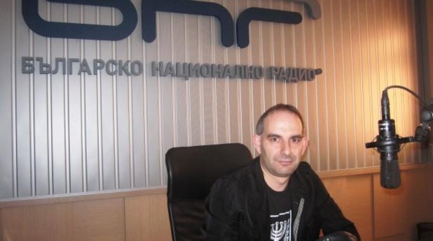 Петър Волгин