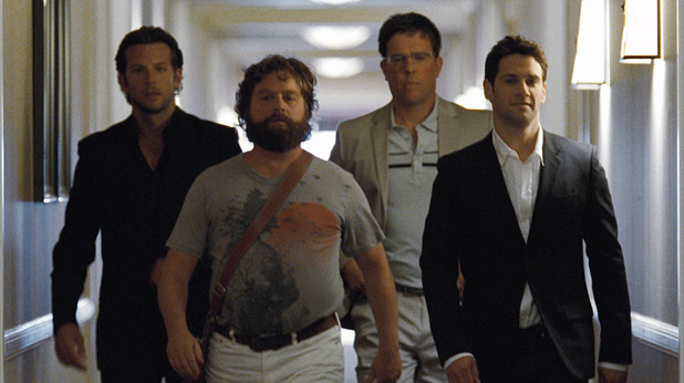 The Hungover