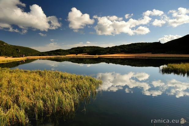 Вапски езера в Рила