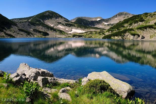 Кременски езера в Пирин