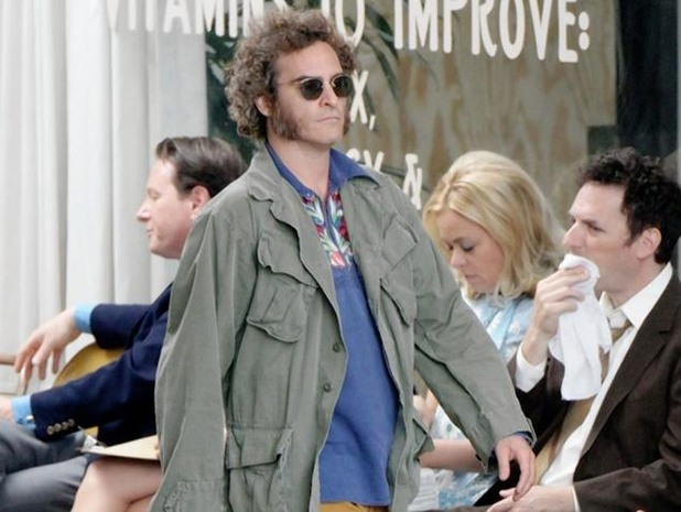 inherent vice филм