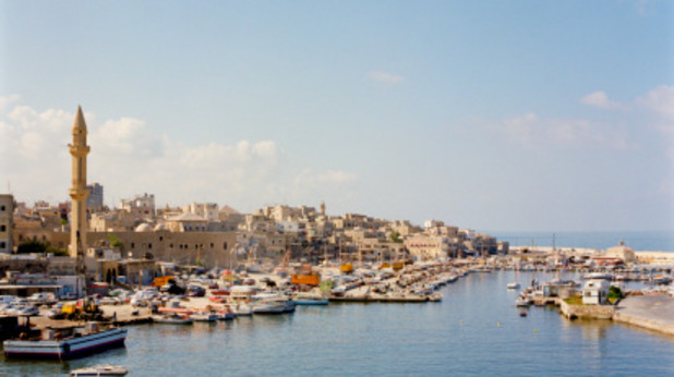 Тире, Ливан