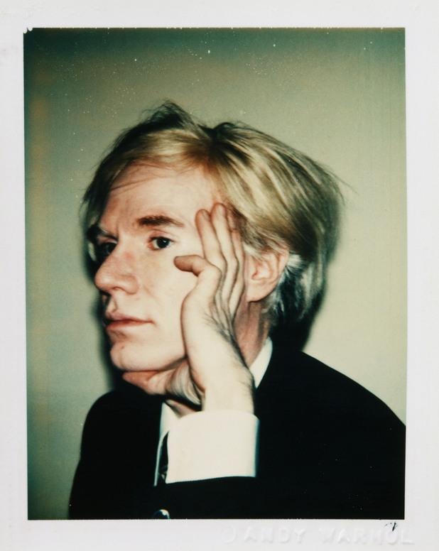 Andry Warhol