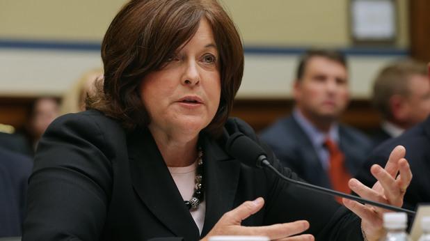 джулия пиърсън подаде оставка като директор на сикрет сървис