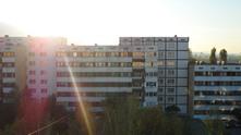 Студентски град