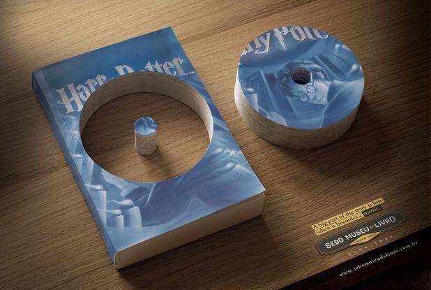 Голяма част от историята в книгата се губи, когато бъде превърната във филм