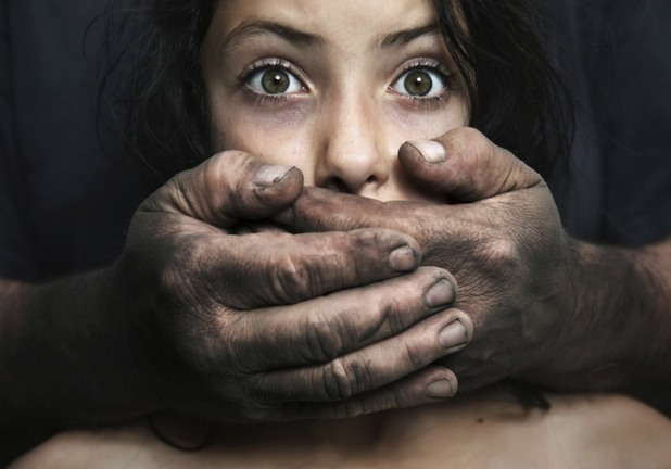 Насилието над деца