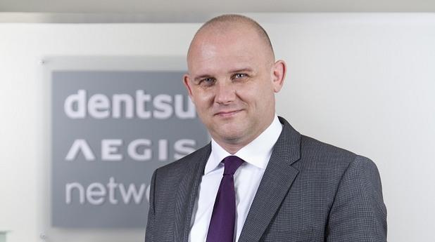 Хартмут Ристер, Главен Изпълнителен Директор на Dentsu Aegis Network, Турция, Румъния и България