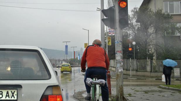 Колелото - основно превозно средство