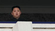 върховният ръководител на северна корея ким чен ун