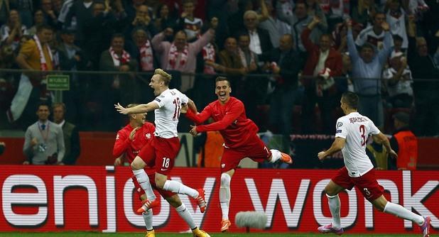 Полша - Германия