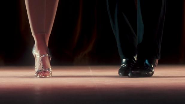 """""""Мръсни танци"""""""