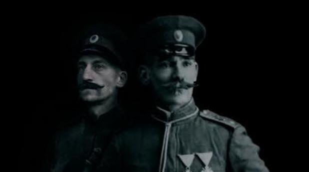Луи Айер -Швейцарецът с българско сърце