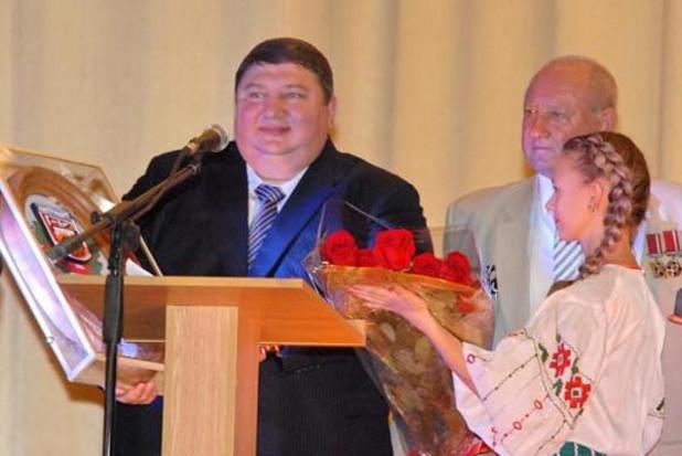 Иван Аврамов