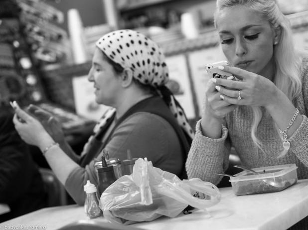 Смартфоните променят живота ни