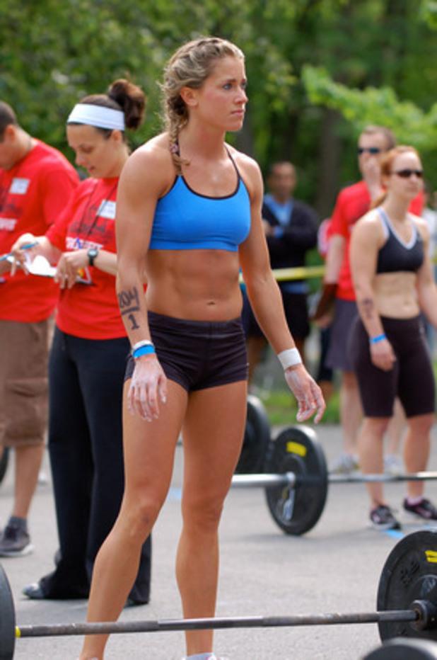 Lauren Plumey