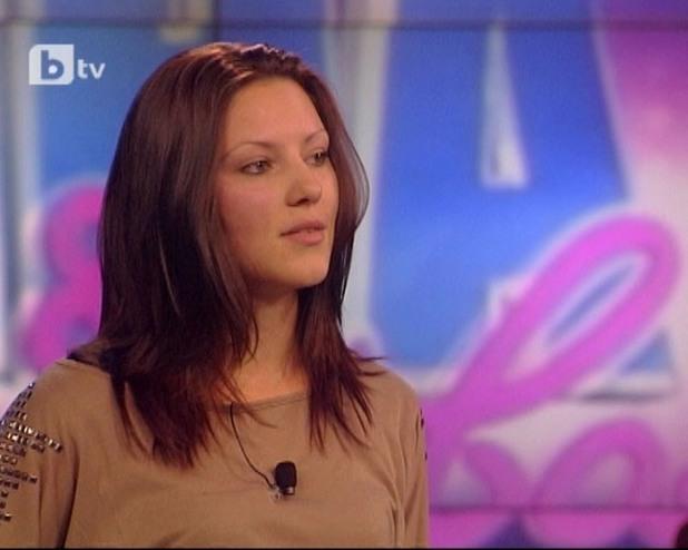 Ива Йорданова в Шоуто на Слави