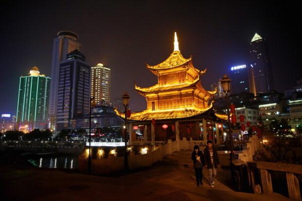 Нови правила в Китай