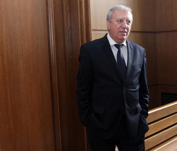 Александър Томов в съда