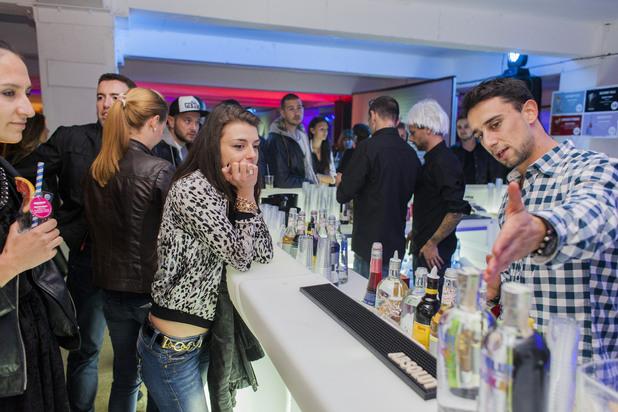 Духът на Анди Уорхол оживя в София