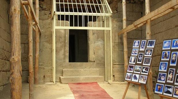 Тракийският храм край Старосел