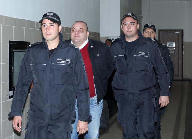 Днес, 20ти октомври СГС разгледа дело срещу Николай Русинов за убийството на Яна Кръстева в Борисовата градина.