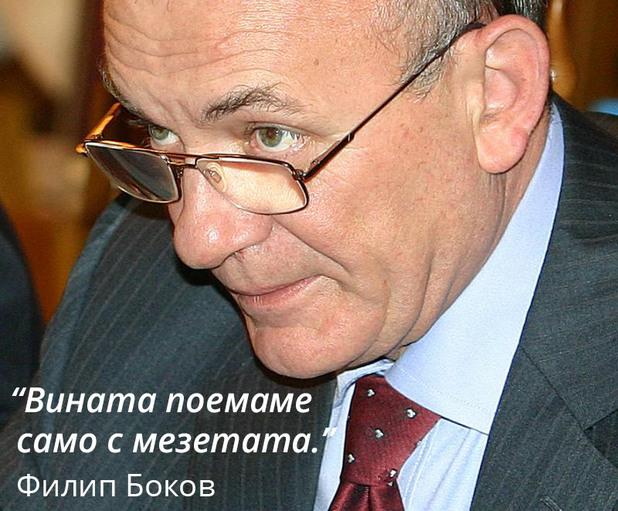 Филип Боков