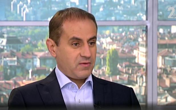 петър паунов, кмет на община кюстендил