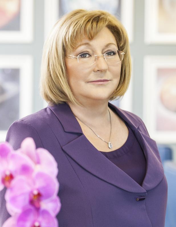проф. антоанета василева, съпруга на банкера цветан василев