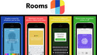 "Facebook ����� ��� ������������""Rooms"""