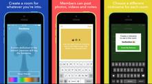 "Facebook обяви чат приложението""Rooms"""