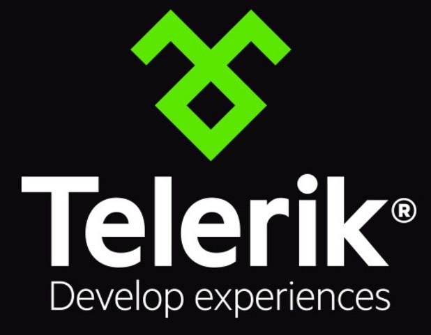 Телерик лого
