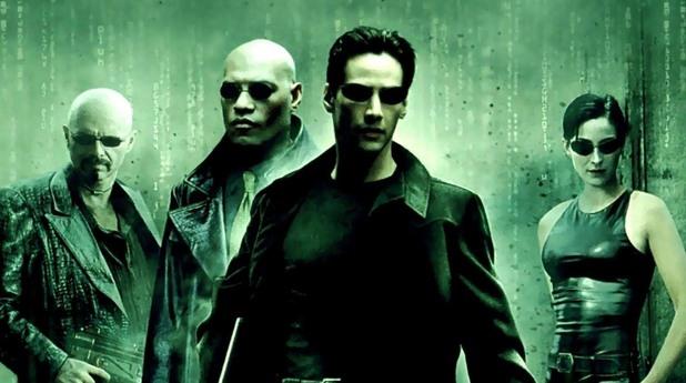 """""""Матрицата"""": Отвори разума си и повярвай"""