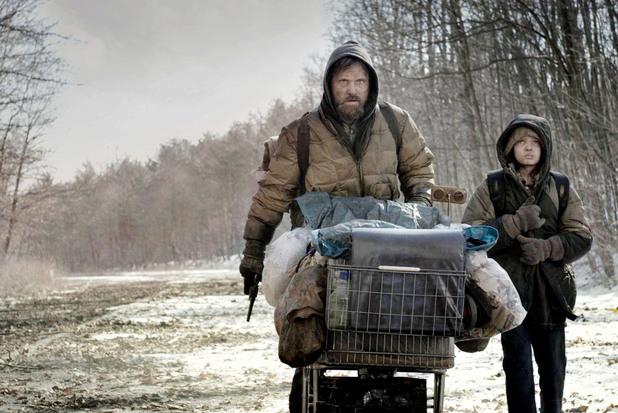 """""""Пътят"""": Не губи човечността си"""