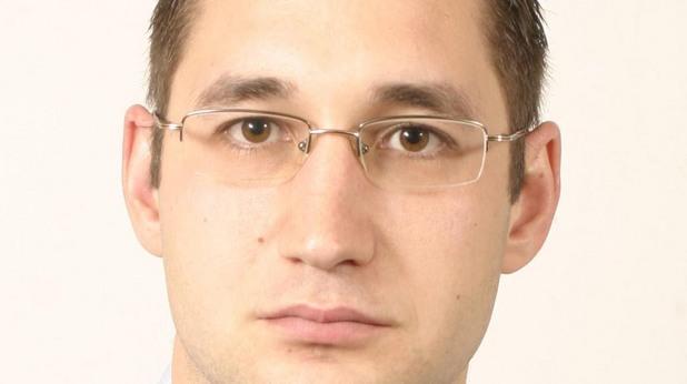 Георги Ангелов, икономист