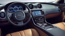 InControl на Jaguar